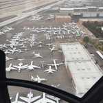 RT @nickwoodhouse: Private jet terminal in Vegas via @marcjay702 http://t.co/y7SzANauMP