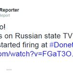 Да это ж термин! Басуринг - невнятные заявления об обстрелах ВСУ, на основе своих галлюцинаций или звонка из Москвы. http://t.co/YyL16lcjb5