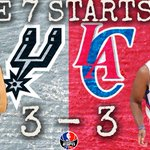 It all comes down to tonight. Who are you taking in Game 7? RT for @LAClippers FAV for @spurs http://t.co/5w8cYN48FI
