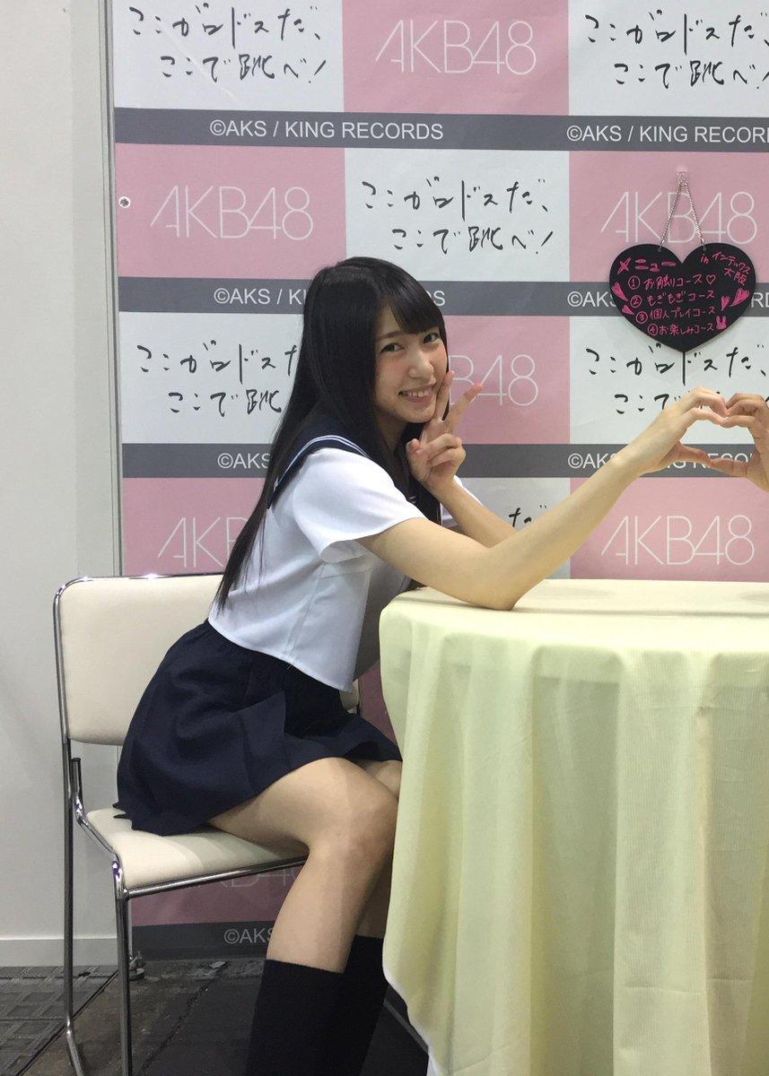 柏木由紀さんがヲタに苦言 「いやらしい顔してとか、いやらしいポーズしてとかどんな気持ちで言うの」