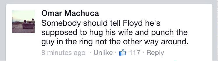 #MayPac Tweet of the day http://t.co/3mreFIV9Zx