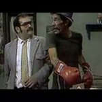 #PacquiaoMayweather ... Yo fui boxeador y de los buenos!!! http://t.co/X84F6umd9F