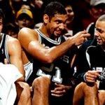 Dolor por la derrota de Manu y los Spurs... el fin de una era http://t.co/6iy9H6Dvf9