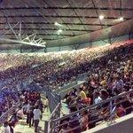Mientras tanto en Filipinas #MayweatherPacquiao MT @TV5manila: http://t.co/We8YEFyfZt
