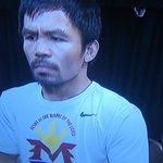 #PeleaDelSiglo   Se viene @MannyPacquiao!!! #MayweatherPacquiao http://t.co/INiyrIBbYA