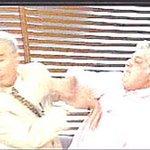 La pelea del siglo. http://t.co/TVZ9zfO8Ej