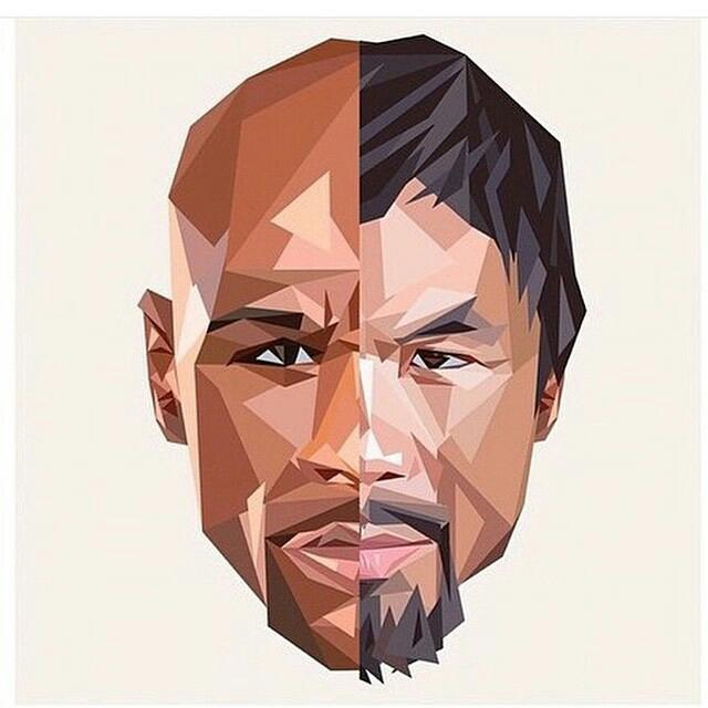 Who will be the #GameChanger #MayweatherPacquiao #PacquiaoMayweather http://t.co/7F5x20D9NM