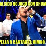 Carlos Salcido cantando el himno nacional en la #PeleaDelSiglo. http://t.co/Ww2ipd8q9s