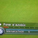 Mayweather es de mi escuela. http://t.co/hAklqomVDW