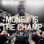 Floyd Mayweather beats Manny Pacquiao by unanimous decision! #MayPac http://t.co/33LuJ6gdpt