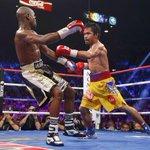 Pacman @MannyPacquiao TE AFANARON http://t.co/1o8tpetFgP