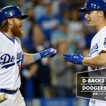 RECAP: @redturn2 and @yungjoc650 homer in #Dodgers 6-4 comeback victory over the D-backs. {http://t.co/NQN0VM0ecN} http://t.co/x9Zr3eaiYP