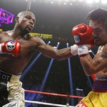 .@FloydMayweather defeats @MannyPacquiao by unanimous decision. http://t.co/IG0EtdN3nG http://t.co/UchrDi1USN