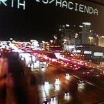 Delays for I15NB near Tropicana. The Tropicana exit is gridlocked @KTNV http://t.co/y7Acttjktk