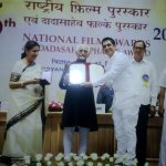 3 yrs ago receiving the #NationalAward on May 3rd' 2012 .One of those moments that help you keep the faith. #IAM