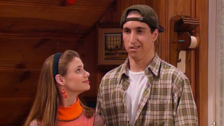 Here's what Kimmy's Boyfriend, Duane, from FullHouse is up to today:  via @bustle