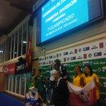 #deporteasturiano Ascenso tanto femenino como masculino CN Santa Olaya a la máxima categoría de clubes. FELICIDADES http://t.co/AnMsJrFZER