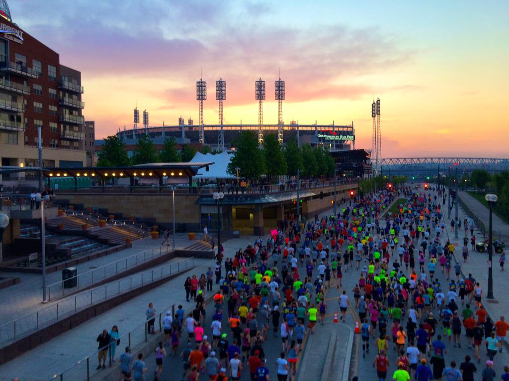 Here weeee go! Good luck to all #runflyingpig participants! Courtesy of @MANdersonPR http://t.co/Yk8ecT5JpZ