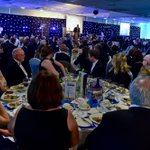 Great night at the @ExeterChiefs End of Season Dinner @SandyParkExeter - brilliant pics from @ppauk #ChiefsEOSD http://t.co/ZquS91ZqbA
