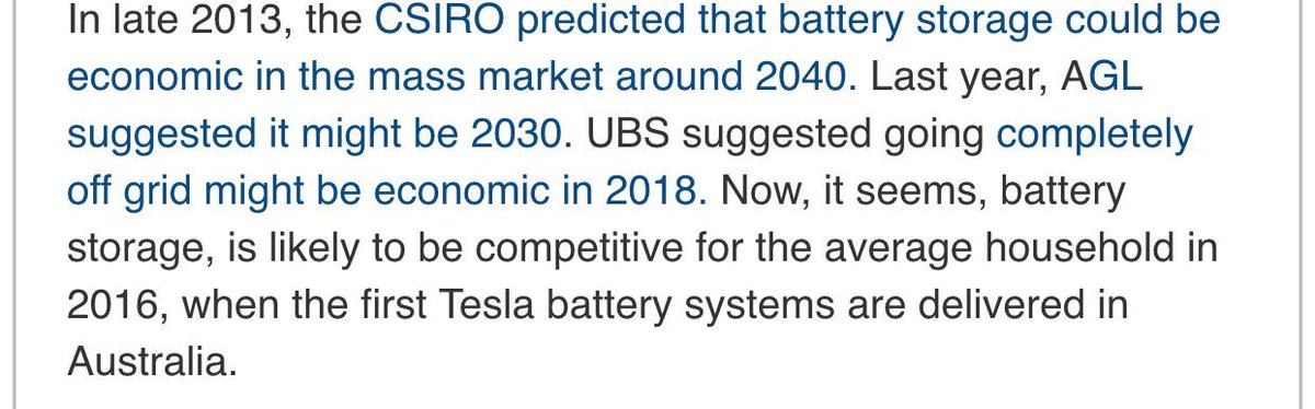 This will be a text book case in industry disruption in years to come http://t.co/GwiSBSEZTM http://t.co/eN4Df2YTYu