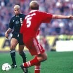 #AjaxKalender: Vandaag is Michael Reiziger 42 jaar geworden! Reiziger speelde 93 duels voor #Ajax in de jaren 90.