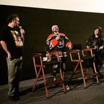 RT @TDOSLWH: Incredible night.@ThatKevinSmith cracking us up during the 1&1/2 hour long Q&A at @SidGrauman. HE LOVED THE MOVIE. http://t.co…