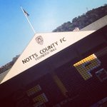 A day that could define history for this club today. Come on #Notts #FAWomensCup #Believe http://t.co/ZnBKpSskPC