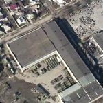 Десятки единиц военной техники в #Донецк`е боевики размещают во дворах и за школами, - Днепр 1 http://t.co/bKpymHyH8C http://t.co/mBGFS2PXhU
