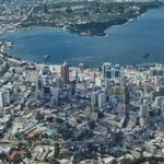 Now....the Birds Eye View of the CBD....downtown Dar Es Salaam! Azania Bay and Dar Port! Not much...but too much! http://t.co/drMJzxh7Rj