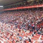 El Real Sporting le desea un #FelizDiadelaMadre a todas las sportinguistas. #LlenarElMolinón http://t.co/IVwqtezEhM http://t.co/2evdnHaVUJ