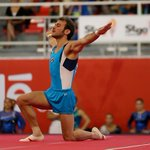 #TomásGonzález ganó medalla de oro en suelo en la #CopadelMundodeSaoPaulo http://t.co/EUJ2gwd3KE http://t.co/81WSJcJJ1K