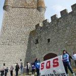 INCULTURA? --> inacción prensa nacional,ntros castillos agonizan:(Galve,Cosuenda,Cea...) @CastilloGalve @conde_suarez http://t.co/hQdPFdudIH