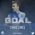 GOAL: @Official_BRFC 1-0 @FGRFC_Official (@Linesy8 - 25) http://t.co/Im0uUWj5Ep