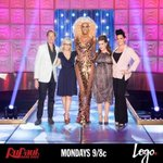 RT @jennyjo95802100: Don't miss stunning @Alyssa_Milano as a guest judge @RuPaulsDragRace tomorrow @LogoTV /@RuPaulsDragRace @AlonsoFSolis …