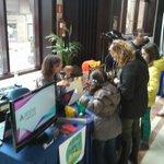 Visita nuestro sponsor @triditive en Paraíso Gamer. Impresión 3D en #paraisogamer Auditorio de Oviedo http://t.co/3mr2MmruKp