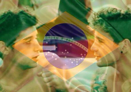 Happy birthday and from all your brazilians fans We love you , have a good day boys