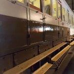 Rare Victorian Railway Carriage Restored At GCR Ruddington http://t.co/PEAlYAKMvj #WestBridgford #Nottingham http://t.co/JNUjlAzlPH