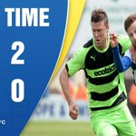 FULL TIME: @Official_BRFC 2-0 @FGRFC_Official http://t.co/okvQx2w2p1