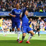 The Blues are champions! Chelsea beats Crystal Palace, 1-0, to win its first Premier League title since 2010. http://t.co/A5qSrm9t38