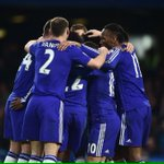 Congratulations to Chelsea for being 2014/15 Premier League champions #CFC ...Hopefully its our turn next year #AFC http://t.co/YEPTTGZwMj
