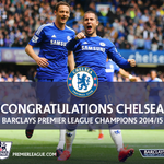 #BPL champions for the 4th time, congratulations @chelseafc! http://t.co/97DnGkEQ4C