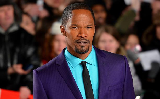 Jamie Foxx�s National Anthem performance before Mayweather-Pacquiao draws poor reviews: