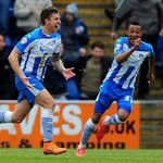 George Moncur swears LIVE on television after keeping Colchester in League One http://t.co/M7JrdLXCAs #ColU http://t.co/MRm4M5j7ZL