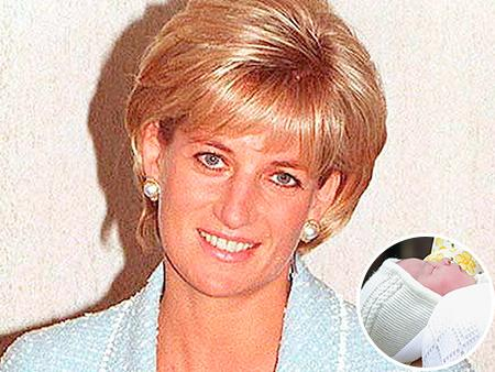 "Princess Diana ""would have loved a granddaughter,"" a friend says"