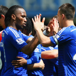"""Drogba: """"I'm happy that I'm part of this but Chelsea is bigger than me. The fans are amazing, they are the best"""" http://t.co/PaPAb1hoGJ"""