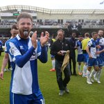 Bristol Rovers beat Forest Green 3-0 on aggregate to reach the Conference promotion final http://t.co/2dCT5Abomv http://t.co/AAcKn2kP7y