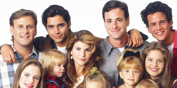 Think you're a Full House expert? Take our quiz to find out!