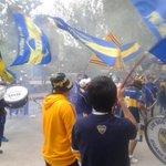 Agrupación los Bosteros de Salta... la previa!!! [@fergusCABJ] #HoyMasQueNuncaCABJ http://t.co/YKGavnQUMJ
