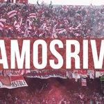 Alentá | RT si querés que #River gane el #Superclásico | #VamosRiver http://t.co/B3j73RRSEW http://t.co/dLyT7Lg4kD