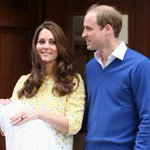 Kate & William introduced their second #RoyalBaby yesterday http://t.co/G3DNuKS52Z http://t.co/mzhj7fwXiT